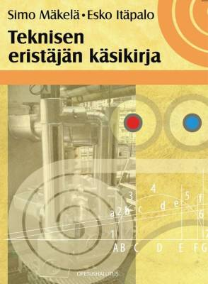 Teknisen eristäjän käsikirja