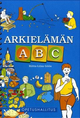 Arkielämän ABC