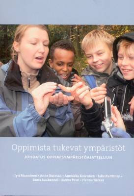 Oppimista tukevat ympäristöt
