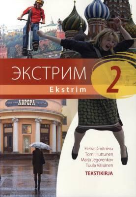 Ekstrim 2