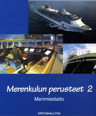 Merenkulun perusteet 2