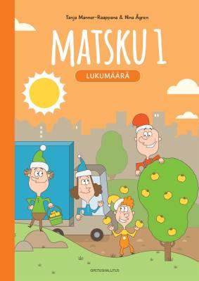 MATSKU 1