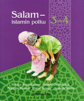 Salam - islamin polku 3-4 -tekstikirja