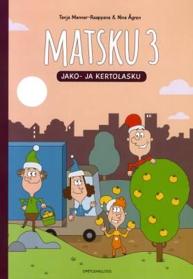 MATSKU 3