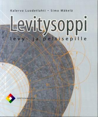Levitysoppi levy- ja peltisepille