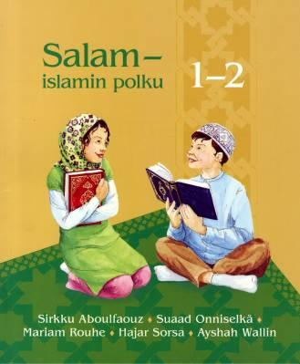 Salam - islamin polku 1-2 -tekstikirja