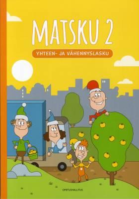MATSKU 2