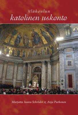 Yläkoulun katolinen uskonto