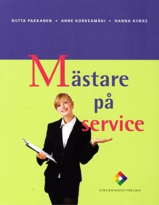 Mästare på service