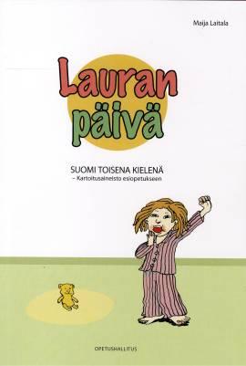 Lauran päivä