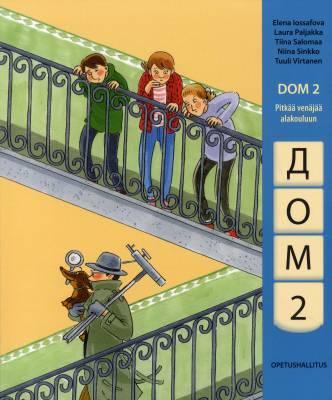 Dom 2 Pitkää venäjää alakouluun