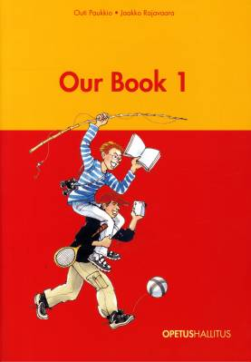 English for Us Our Book 1 Harjoituskirja