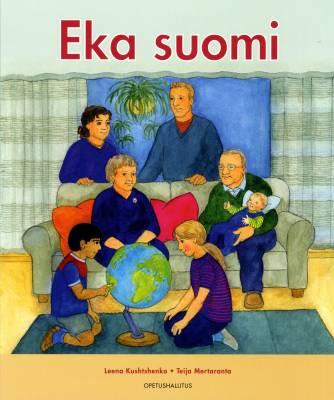 Eka suomi