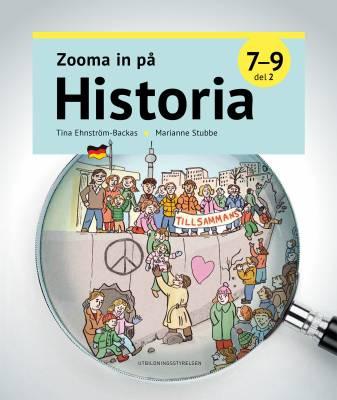 Zooma in på historia 7-9, del 2